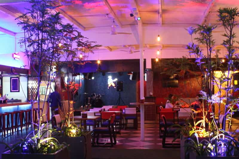Tippler - On The Roof, Indiranagar