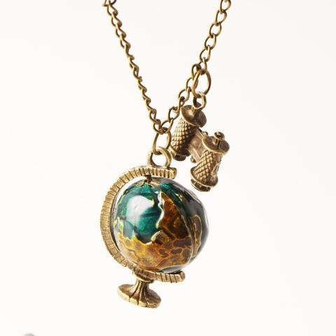 Travel Themed Chain