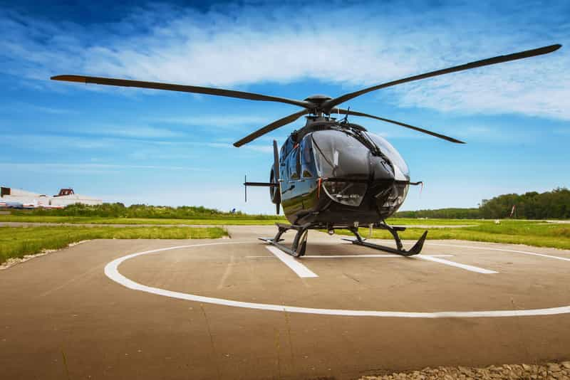 Flying Taxi Service: Bangalore