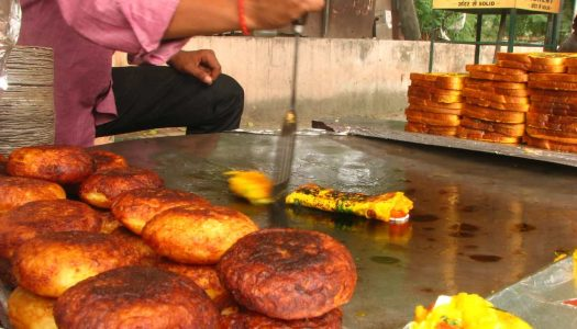 A Guide To Street Food In Pushkar
