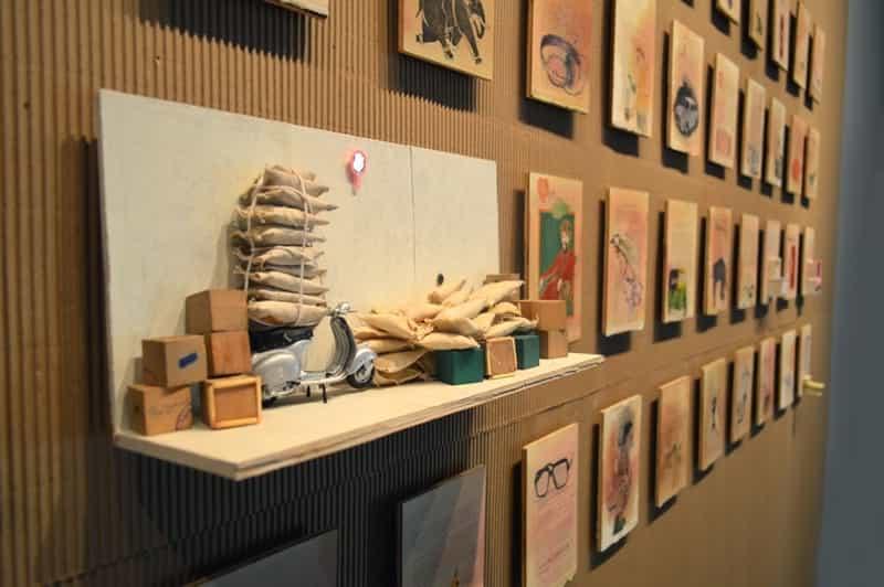 Gallery Sumukha