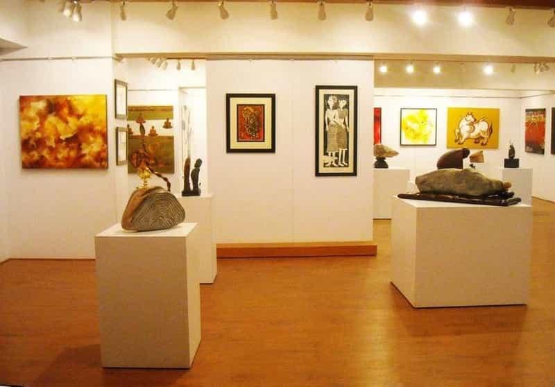 Genesis Art Gallery