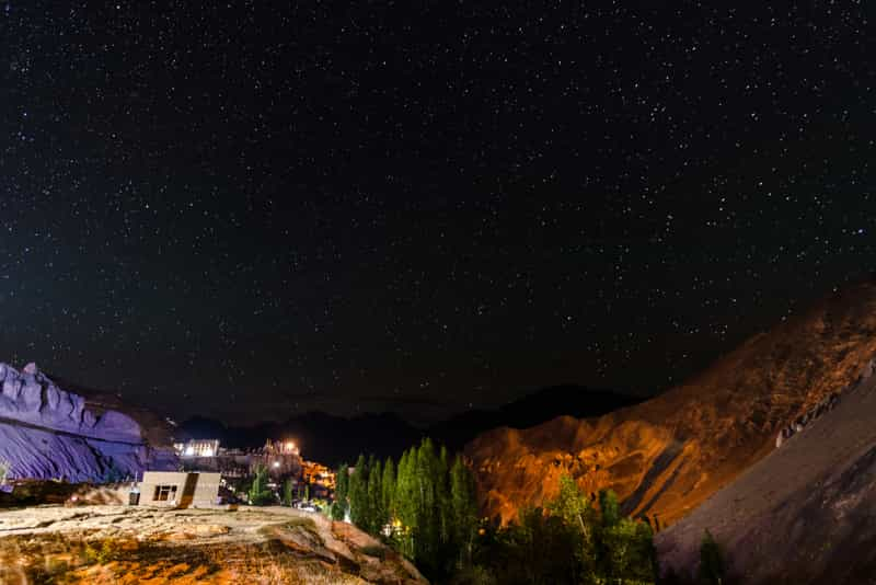 Moonland, Lamayuru