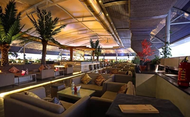 Opa! Bar & Café, Andheri East