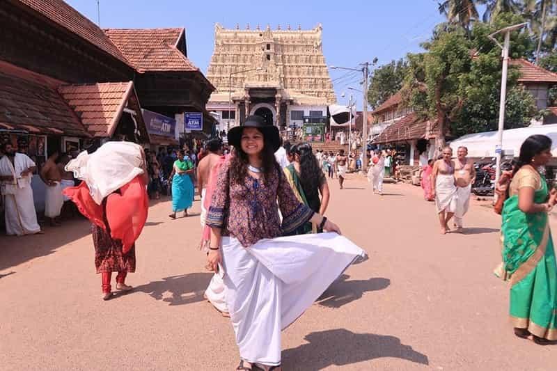 Ruby in Trivandrum, Kerala