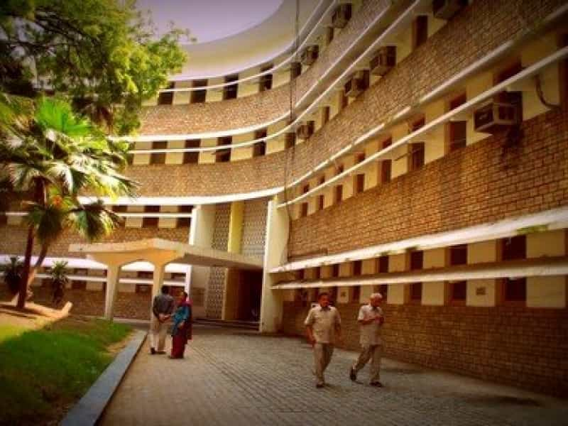 Sangeet Natak Akademi Museum