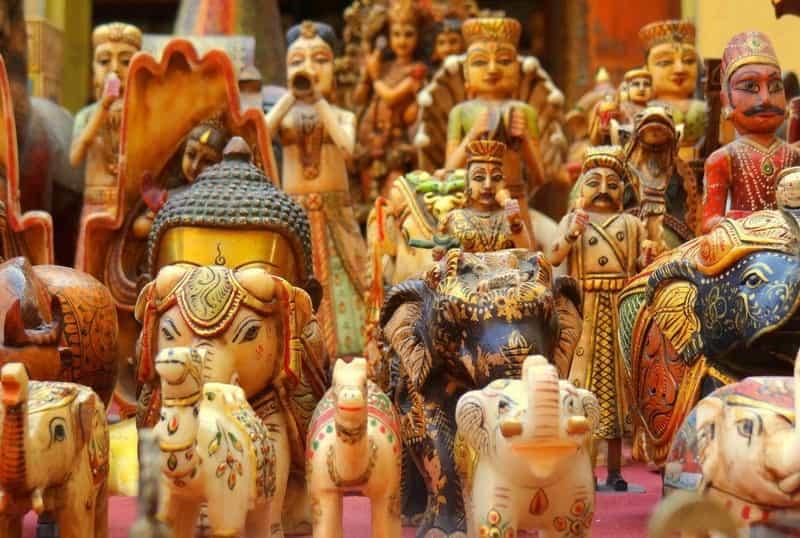Shiv Shakti Art and Handicraft