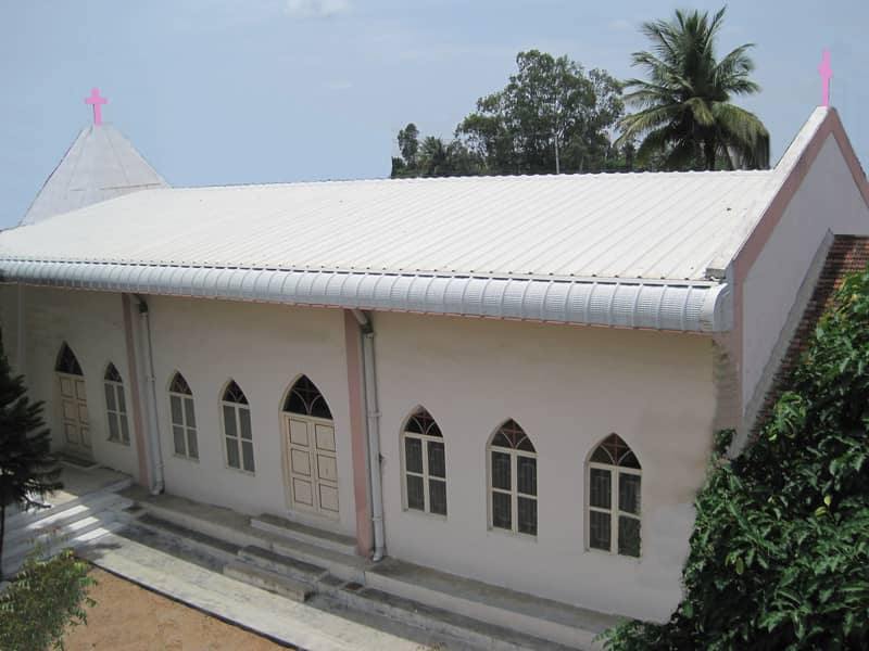 St. Thomas Marthoma Church