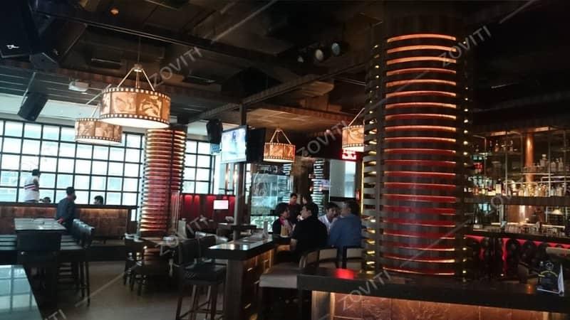 Striker Pub and Brewery
