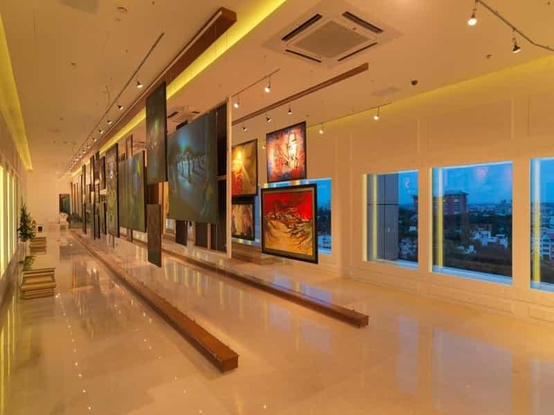 Sublime Galleria