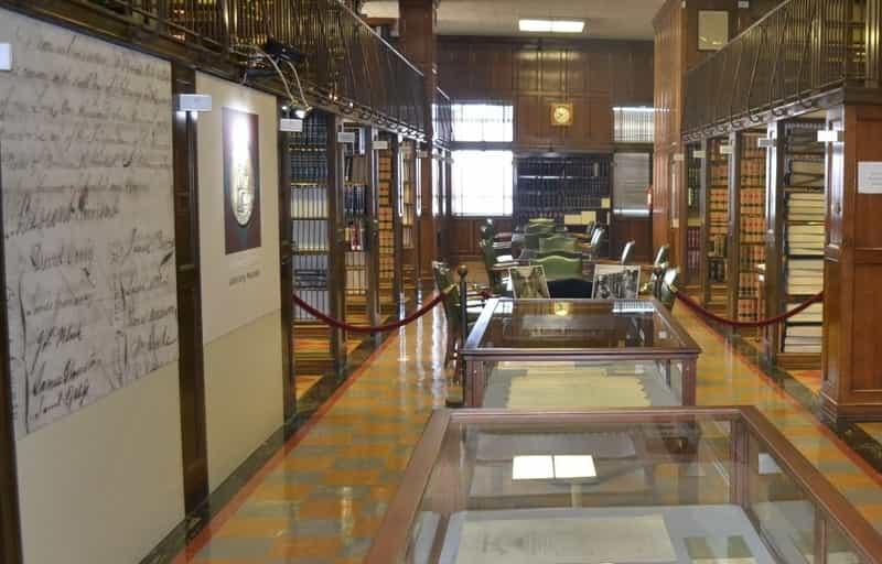 Supreme Court Museum