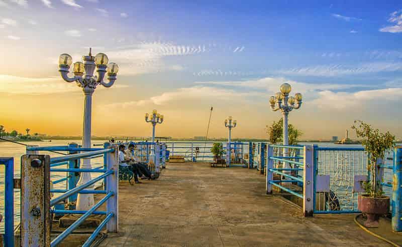 T. Anjaiah Lumbini Park
