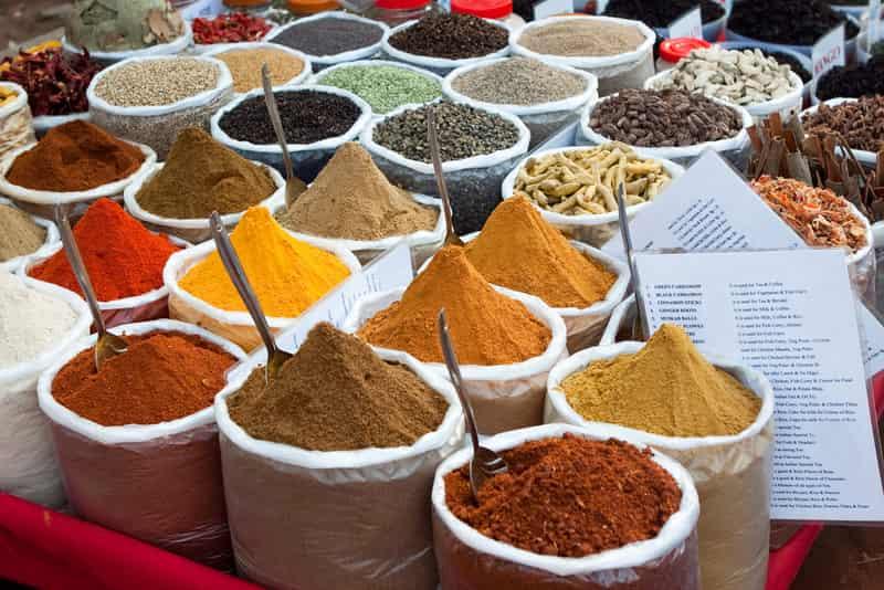 Arhat Bazaar