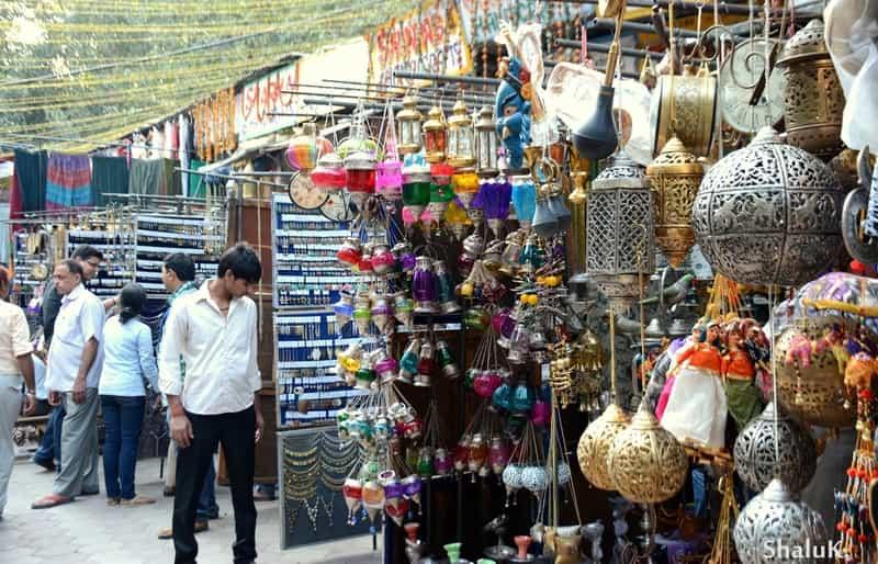 The Tibetan Market, Dehradun