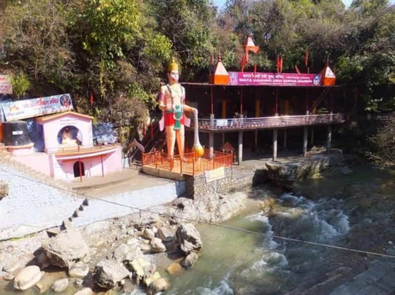 Tapkeshwar Temple, Dehradun