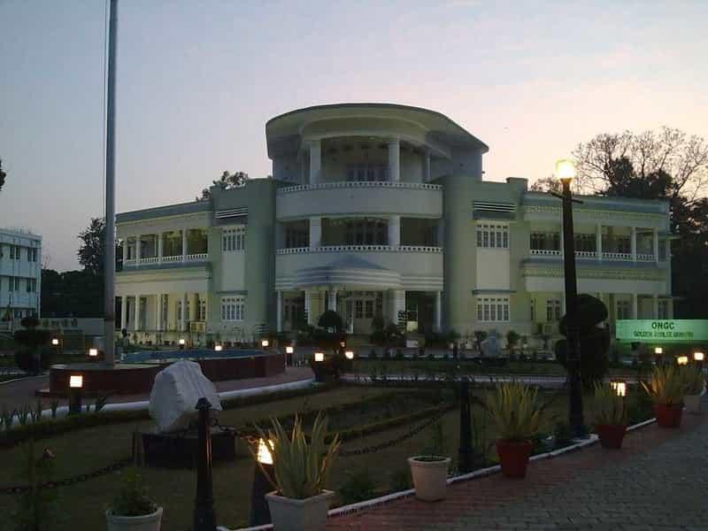 Zonal Museum, Dehradun