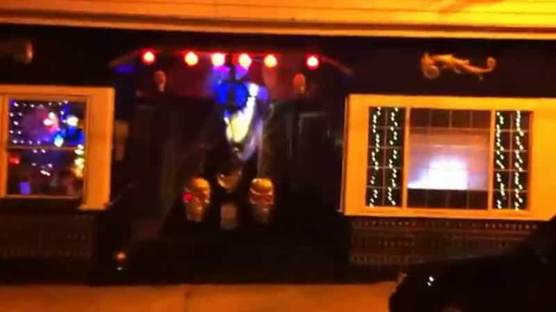 Funky Kingdom: Ghost House