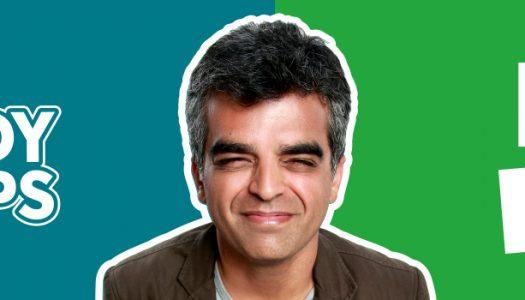 Gurgaon! Join Us On A Comedy Trip With Atul Khatri