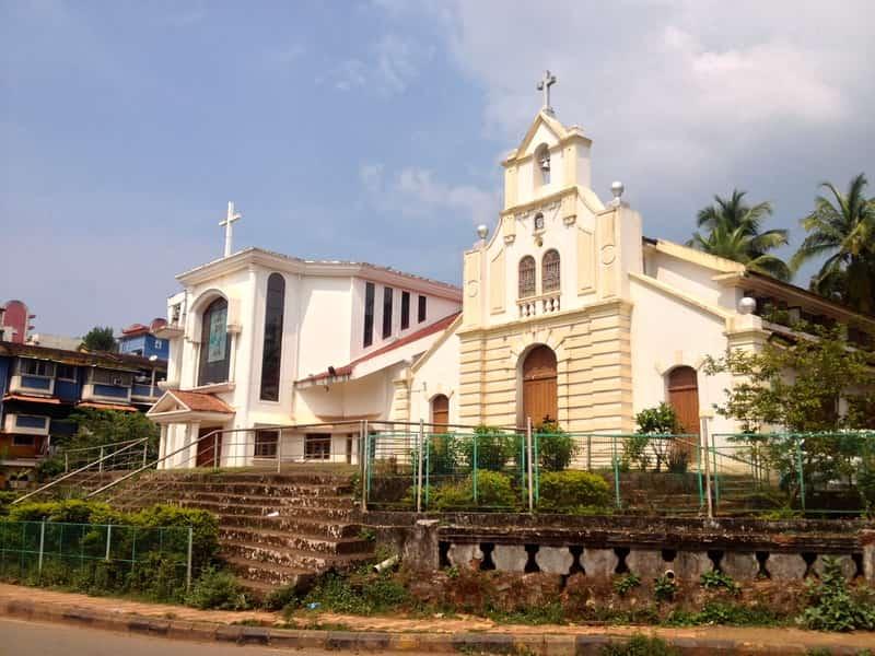 Chapel of Saint Sebastian