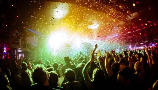 16 Out of the Box Clubs in South Goa for Partying