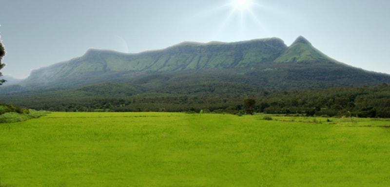 Devaramma Hill at Chikilometresagalur