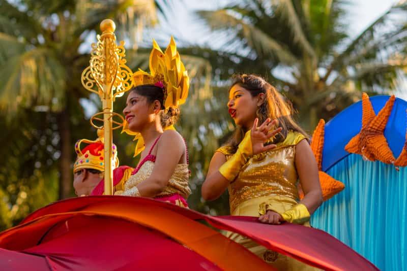 Goan Cultural Show