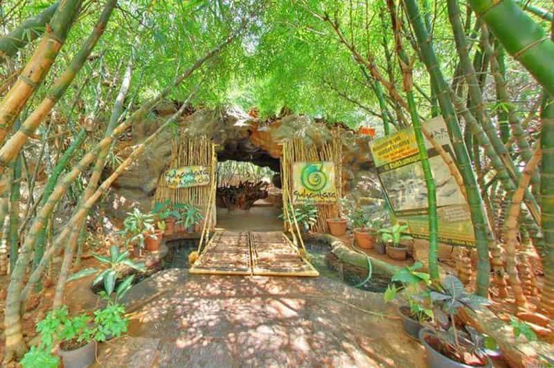 Guhantara Resorts