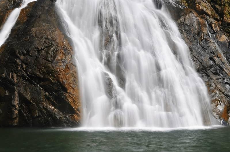 Hivre Waterfalls