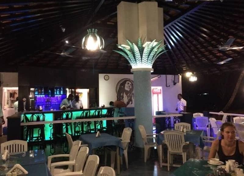 Joet's Bar & Restaurant