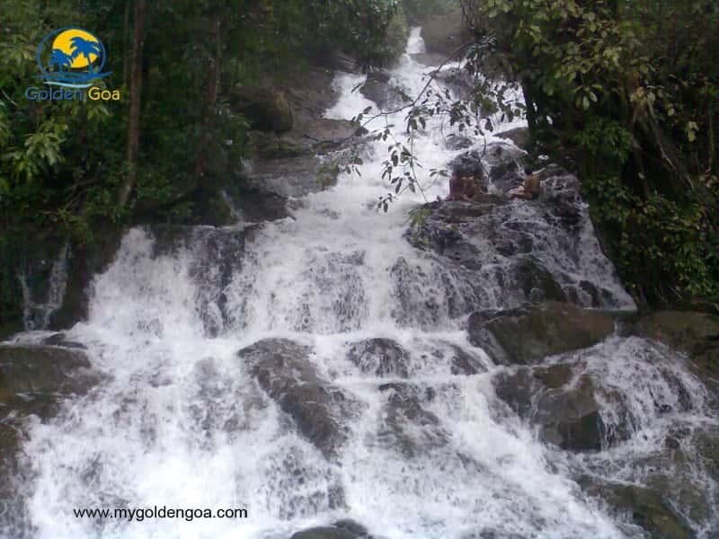 Karmalya Waterfalls