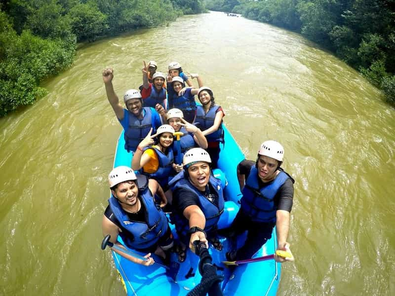 Kolad is a haven for water sport lovers