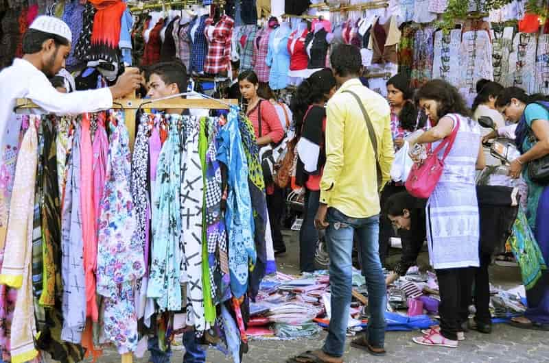 Linking Road offer a range of traditional and western wear