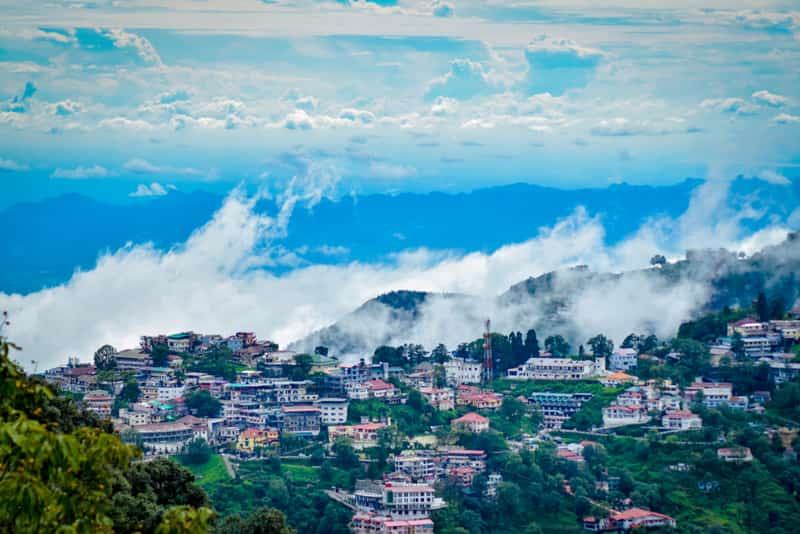 Mussoorie, Queen of Hill Stations