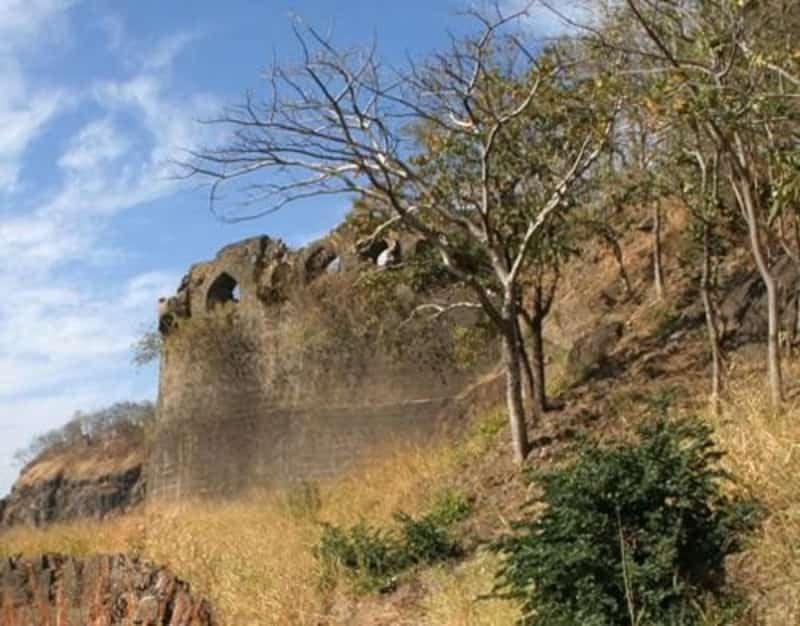 Narnala Wildlife Sanctuary, Shahanur