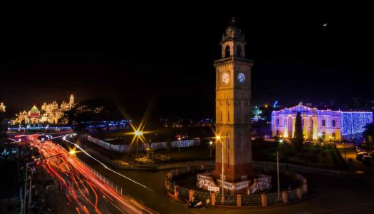 The 11 Coolest Things to Do At Night in Mysore