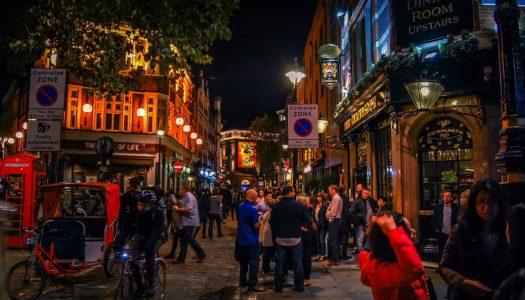 9 Ways To Enjoy the Nightlife in McLeod Ganj