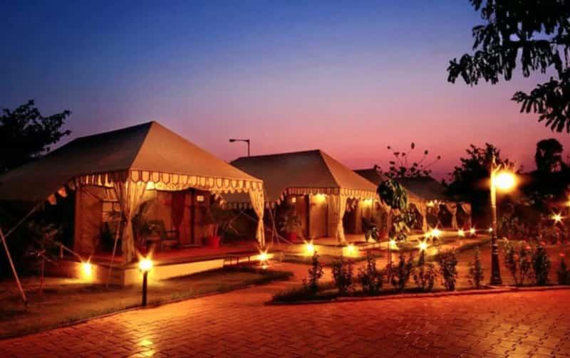 Olde Bangalore Resort _ Convention Centre