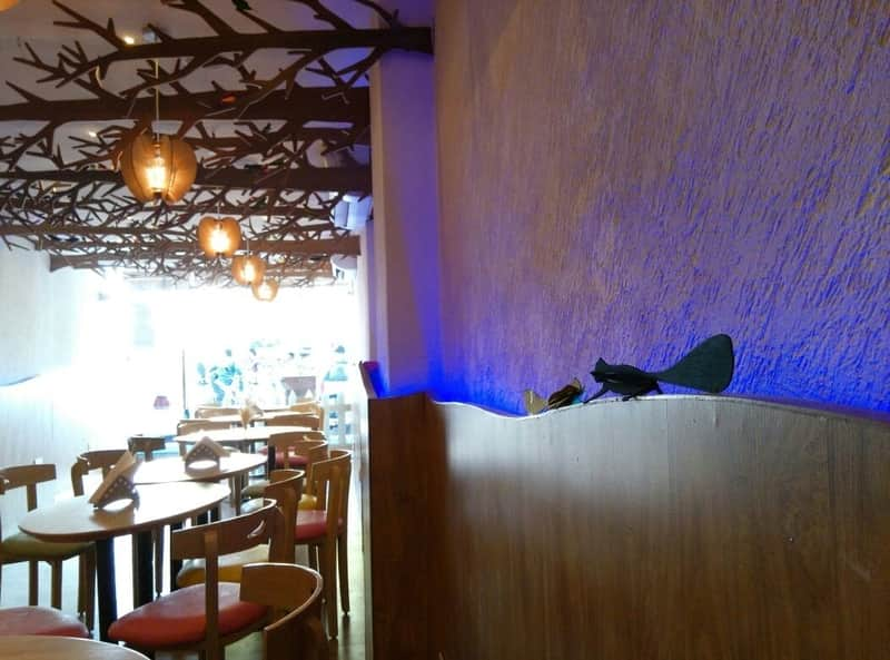 Restaurant at Hudson Lane