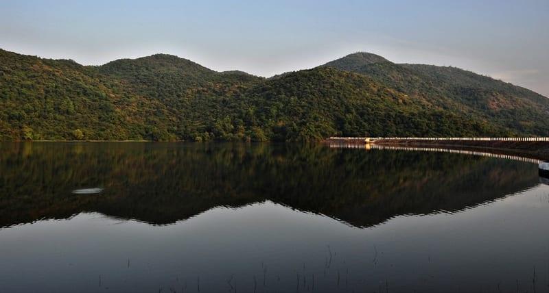 Sarzora Lake