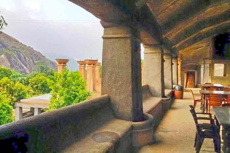 Shilandra Resort