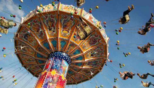 12 Best Amusement Parks in Bangalore