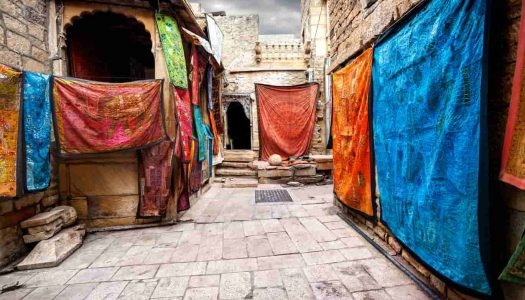 3 Routes For A Great Delhi To Jaisalmer Road Trip