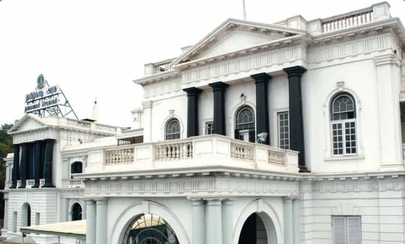 Fort St George takes you back in time in Chennai