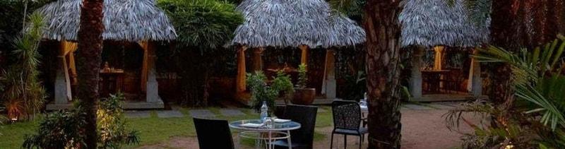 Kipling Café is a popular hangout spot in Chennai