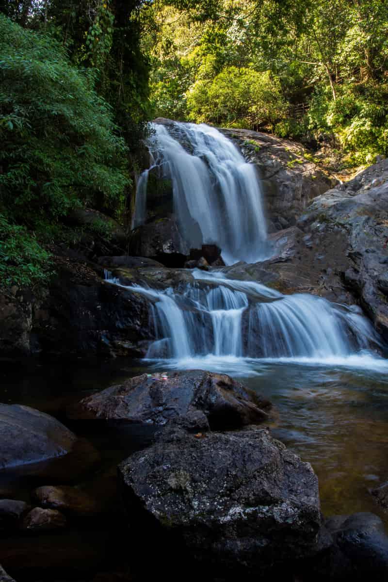 Lakkam Falls