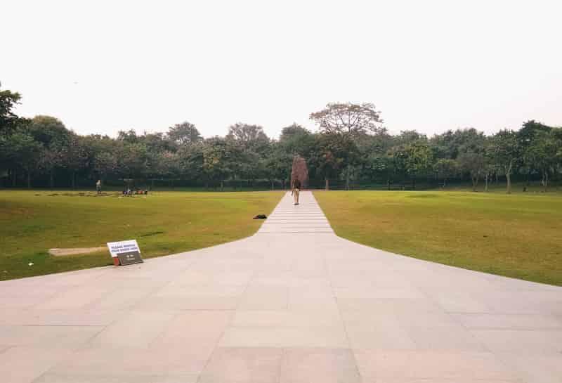 Mahatma Gandhi Marg