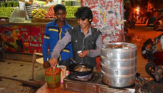 Our List of The 16 Best Street Foods in Bangalore