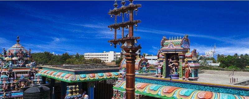 Raveeswarar Shiva Temple