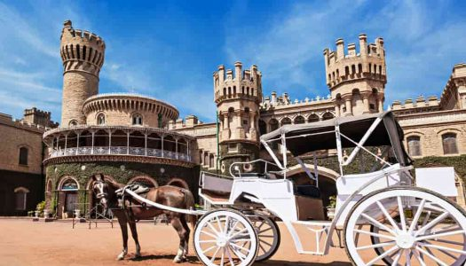 Explore 19 Splendid Romantic Places in Bangalore with your Soulmate