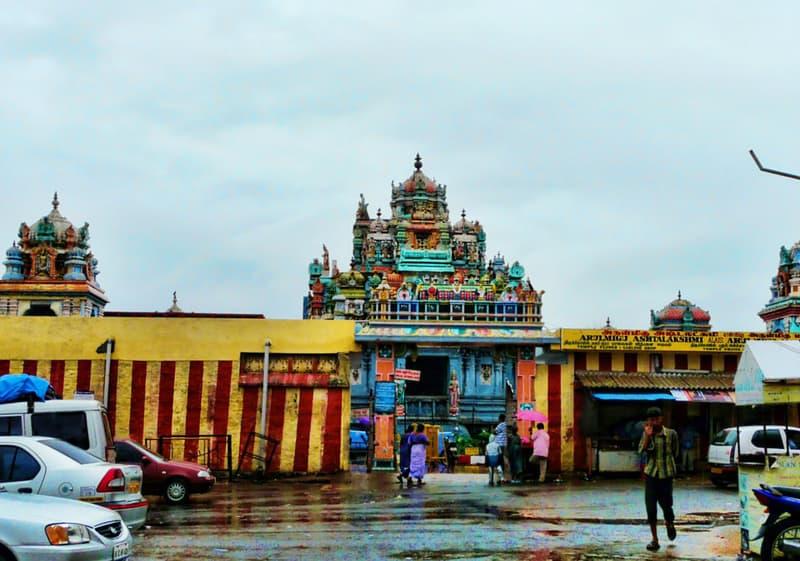 Vinayagar Temple
